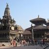 現代に生きる神秘生き神様「クマリ」ネパールのカトマンドゥで3歳の少女が任命される