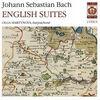 オリガ・マルティノヴァによるJ.Sバッハ「イギリス組曲」Caro Mitis SACD Hybrid