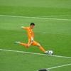 ワールドカップ観戦記 日本vsセネガルの試合を写真たっぷりでお伝えします。