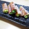 【レシピ】アスパラベーコン!居酒屋で人気の味をご家庭に!