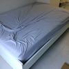 ベッド(D)