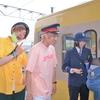 ジャニオタ2人で芸人現場に行ってきた【~いずっぱこ・よしもとお笑い電車出発進行~!! 】