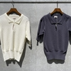 babaco / PATTERN POLO