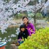石神井公園♪
