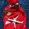 Fクラスのバースデイフライト、空の上の結婚式:飛行機での思い出作り