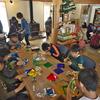 「森のお遊び会」12月