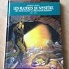 Les Maîtres du Mystère