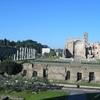 イタリアの街ーローマ 観光1
