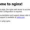 Aliyun Linux でLive 配信してみる。