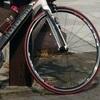 サイクリングから帰ったら必ずタイヤを拭いてますか? これすごい大事だと思う3つの理由