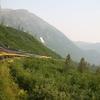 【振り返り子なし旅行】2009年夏アラスカ旅行記④〜キーナイフィヨルド国立公園クルーズ