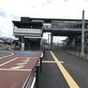 筑前深江駅に訪問