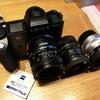 LeicaSLで50mmレンズを比較する