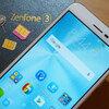 人気1位のSIMフリースマホ「ZenFone 3」は買いか? ASUS端末がデザイン一新(日経トレンディネット)