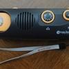 多機能懐中電灯STERLING CLUB は、とても便利な優れ防災グッズです。