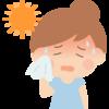 熱中症対策に経口補水液