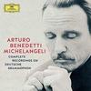 ベートーヴェン:ピアノ協奏曲第1番&第3番 / ミケランジェリ, ジュリーニ, ウィーン交響楽団 (1980,1987/2016 CD-DA)