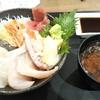 長久手_牧原鮮魚店(イオン長久手店) #海鮮丼(2020年12月の日曜日)
