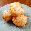 本日の朝食惣菜は小樽栗原蒲鉾店の揚げかまぼこ<おうちごはん>