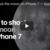 【アップル流!】iPhoneで月を撮る方法がスゴイ!今日10月4日は「中秋の名月」です!