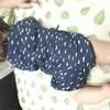 息子の離乳食とあの症状の原因