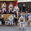 ※過去写真 祇園祭・前祭 山鉾巡行