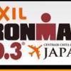 アイアンマン70.3セントレア・ジャパンの目標