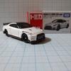 (レビュー)トミカ No.78 日産 GT-R NISMO 2020 モデル