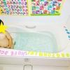 お風呂嫌いな息子が自らお風呂に入るように!~ダイソーのお風呂用おもちゃ~