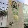 リオのブラジルサッカー協会博物館に行ってきました!