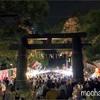【福岡県福岡市】秋のお祭り「筥崎宮放生会」の豆知識と楽しみ方