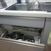 キッチンの引き出しに除湿剤。