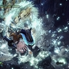 MONSTER HUNTER WORLD ICEBORNE:PS4版:カウンタークローが楽しすぎる『ジンオウガ』はんなき、まっしぐら