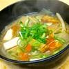 冷凍味噌玉でお弁当に簡単お味噌汁!