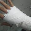【キックボクシング】いつの間にか拳は痛くならなくなった。拳は鍛える!?