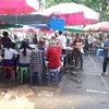 在住者が教える:バンコクで屋台料理を楽しむ際の気を付けるべきポイント