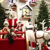 ☆横浜高島屋のクリスマス☆