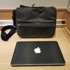 【ひらくPCバッグnano】MacBook Air 11インチ、Surface 3は楽勝で収納。GPD Pocketは意外な場所へ収納? #スーパーコンシューマー #ひらくPCバッグ