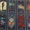 The Prisma Visions Tarot 1枚引きの記録