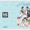ラブライブ  Aqours×R4Gクリアファイル