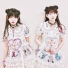 17.2.18The idol formerly known as LADYBABY 東名阪ツアー初日