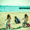子どもが自転車に乗れるようになるための練習