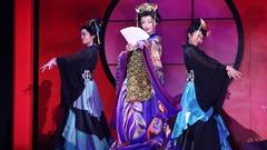 総合芸術として舞台の全体を考えることが大事 衣裳デザイナー・堂本教子さんの美学