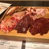 記念日焼肉dinner