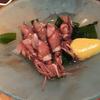 八五郎で富山名物料理(富山県・高岡)