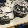 エンテックのDMXUSB PROを使ってみました。