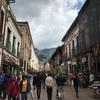 central in Bogotá