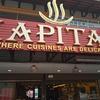 Restoran Kapitanのタンドリーナンセット