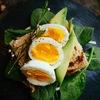 【小腹を満たす至高の一品】それは「ゆで卵」である