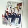 【14話矢場い】竹早静弥くん推しのツルネ第十四話ネタバレ感想!(5巻特典)